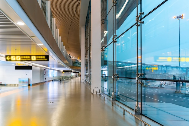 Terminal lotniczy chongqing
