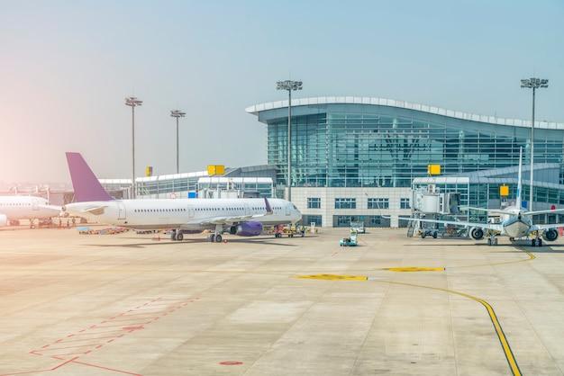 Terminal lotniczy