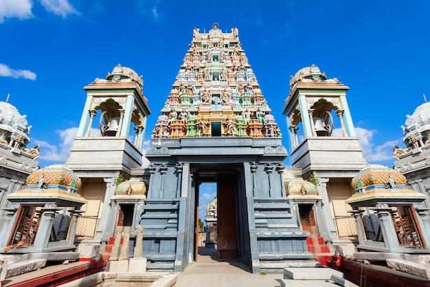 Thiruketheeswaram kovil in mannar