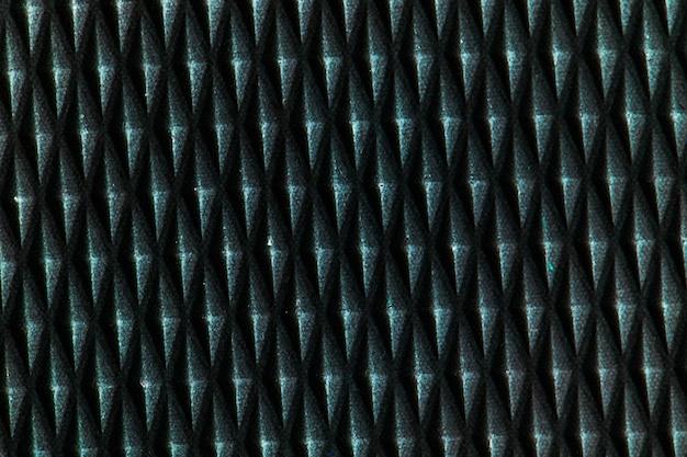 Tkanina o geometrycznym wzorze