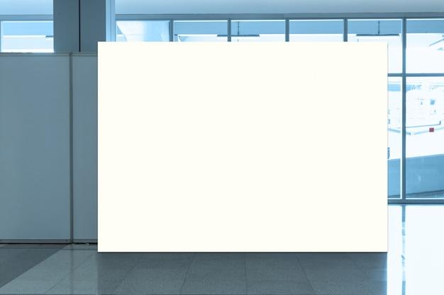 Tkanina pop up podstawowa jednostka reklamowy sztandaru medialny pokazu tło, pusty tło
