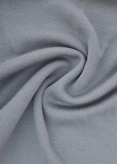 Tkanina wełniana akrylowa. dzianinowa wełniana tekstura