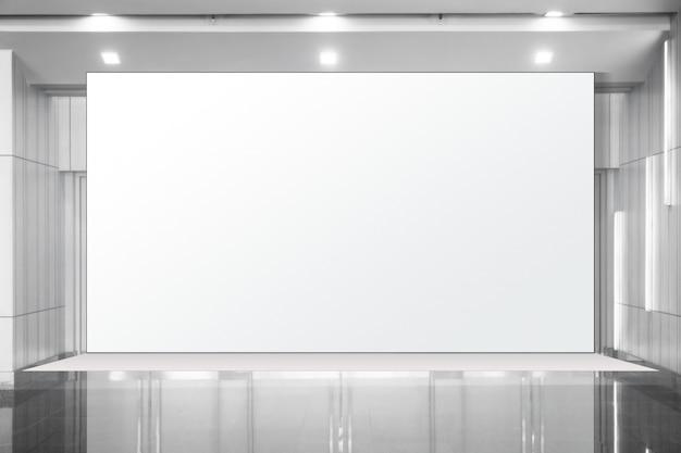 Tkanina wyskakująca jednostka podstawowa reklama banerowa wyświetla tło