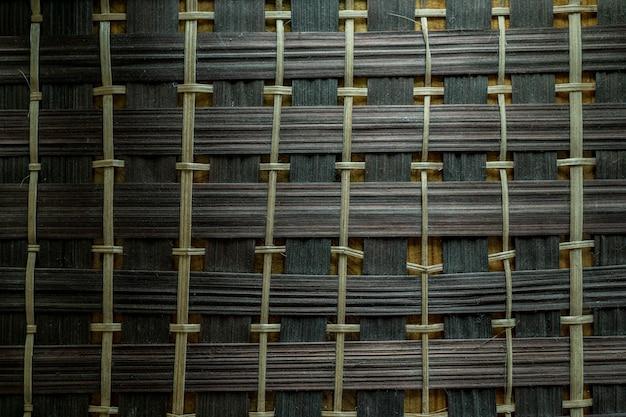 Tło bambusa curtian, tekstury bambusa