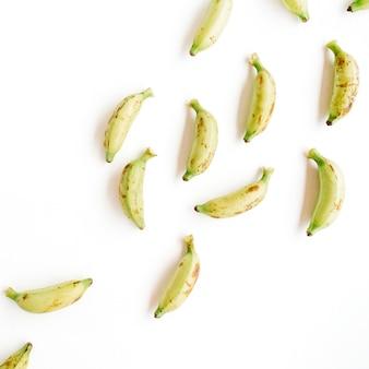 Tło bananów
