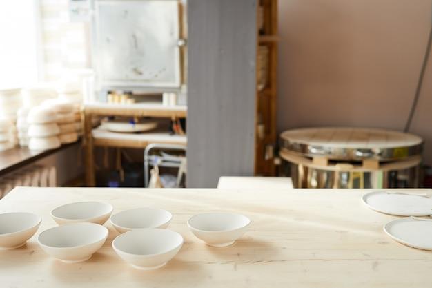 Tło ceramiki