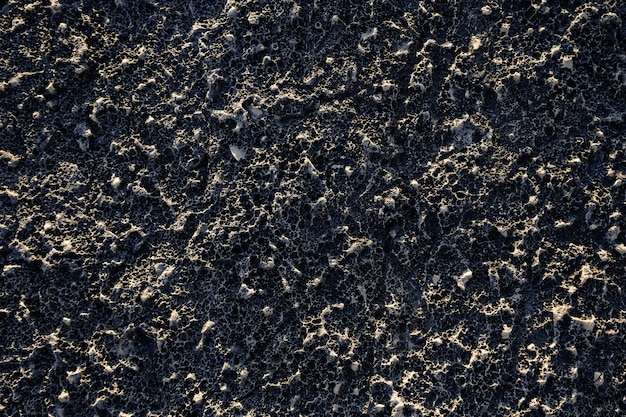 Tło czarna ściana z ciekawymi teksturami