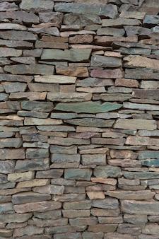 Tło dekoracyjne kamienne ściany