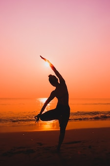 Tło duchowość harmonia życia piasek