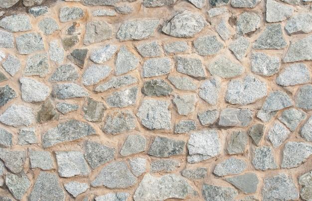 Tło kamiennego muru