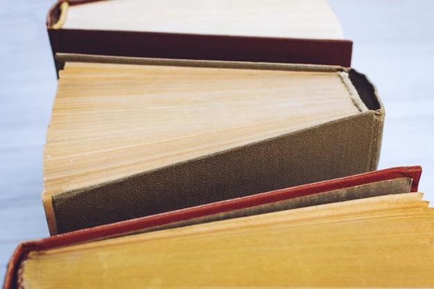 Tło książki