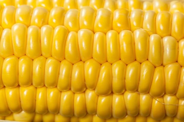 Tło kukurydzy