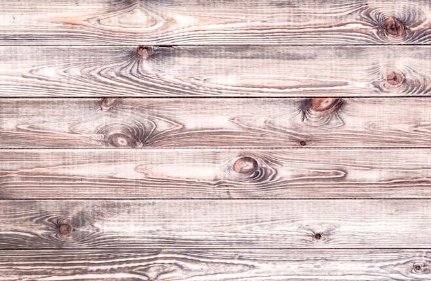 Tło lekkie drewniane deski