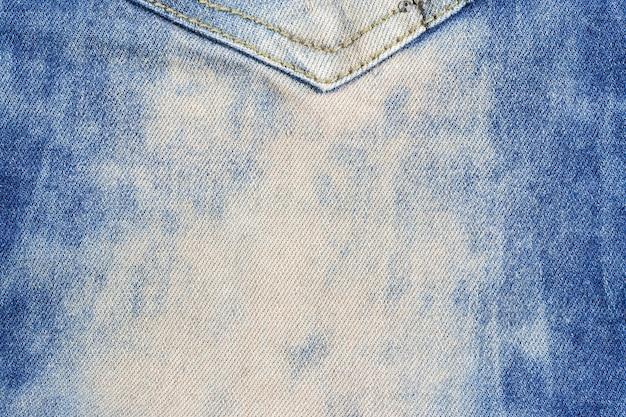 Tło niebieskie dżinsy