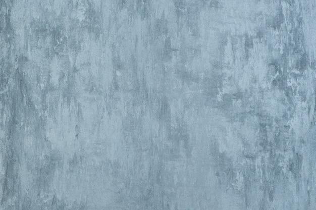 Tło o fakturze tynkowanej z efektem marmuru w kolorze szarym. tło artystyczne ręcznie robione