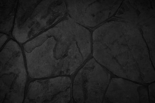 Tło okładziny z płytek kamiennych, abstrakcyjna pusta kamienna ściana