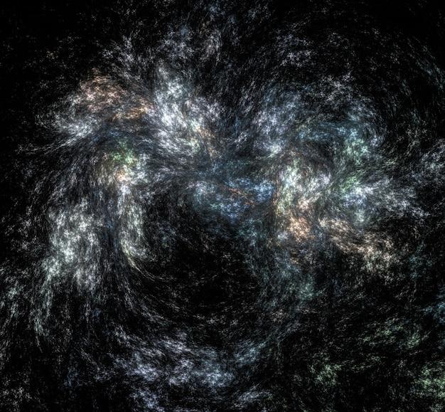Tło pola gwiazdy. tło gwiaździsty kosmos