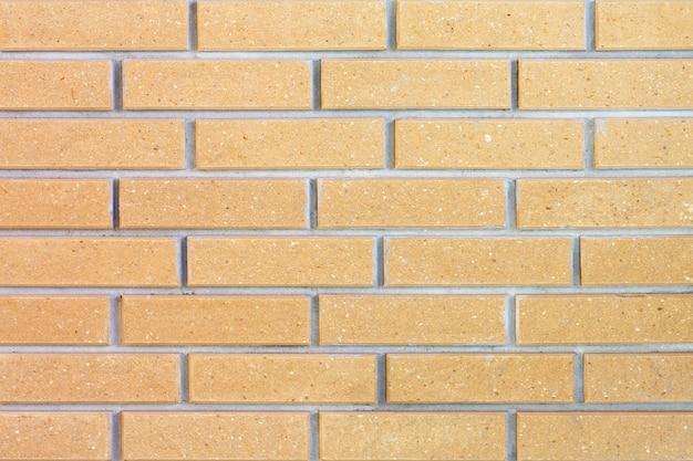 Tło ściany z cegły. zdjęcie w wysokiej rozdzielczości.