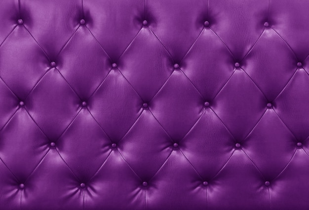 Tło skórzana kanapa fioletowy