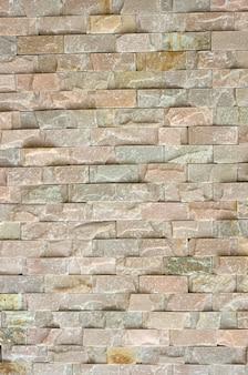 Tło tekstury kamiennego muru