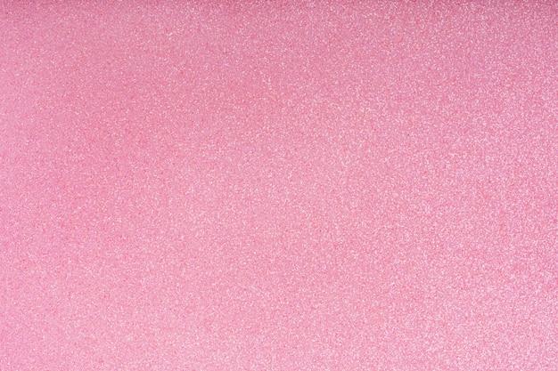 Tło wakacje świecące różowe blask. streszczenie tło wibrujący uroczysty brokat boże narodzenie.
