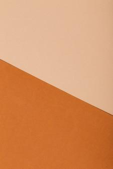 Tło wielobarwnych arkuszy tektury z teksturą