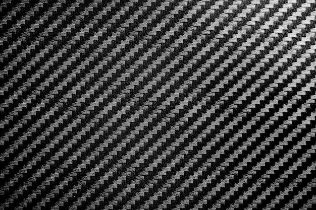 Tło włókno węglowe złożonego surowca