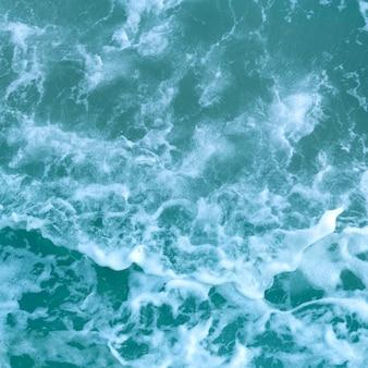 Tło woda morska