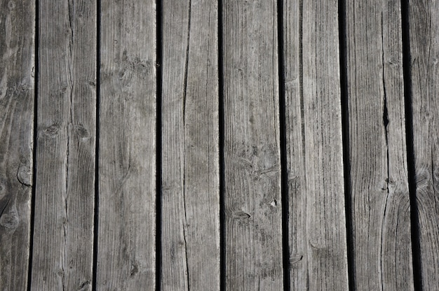 Tło wykonane z drewna