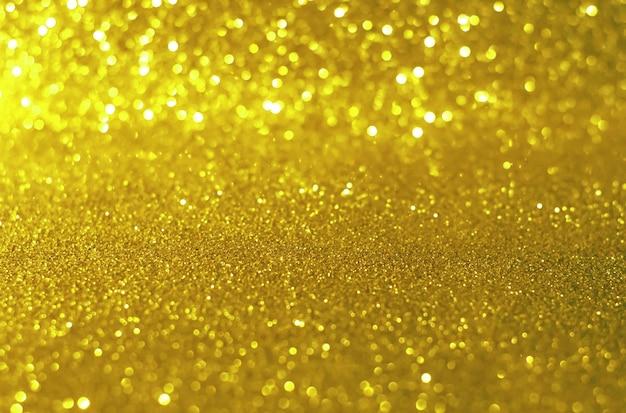 Tło wzór złoty brokat