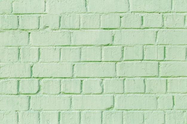 Tło z cegły, nierówna tekstura ściany