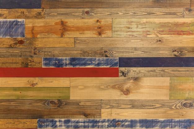 Tło z pustej przestrzeni. stare i szorstkie drewniane background.old twarde drewniane tło.