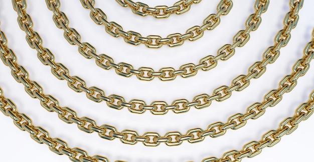Tło z siatki metalowej na białym tle