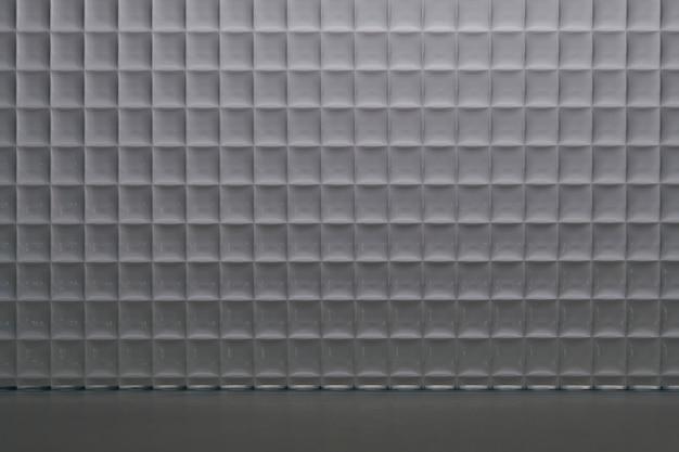 Tło z teksturą szkła siatki