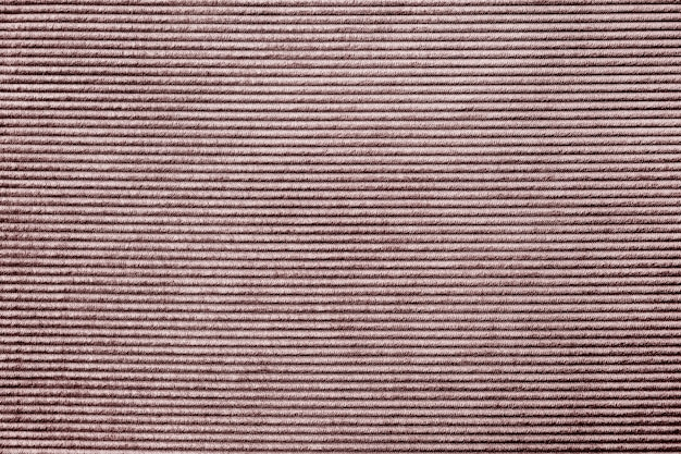 Tło z tkaniny sztruksowej