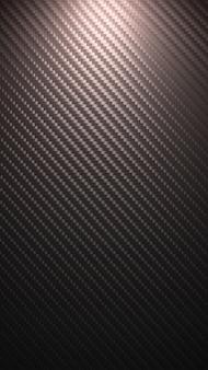 Tło z włókna węglowego