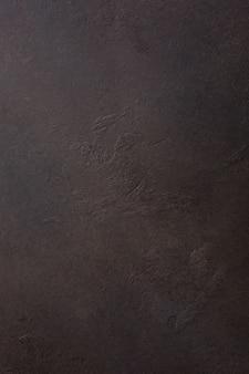 Tło zardzewiały brązowy betonowy kamień