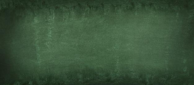 Tło zielona tablica