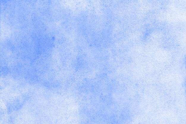 To jest abstrakcyjna tekstury tła pędzla akwarela cieniowania