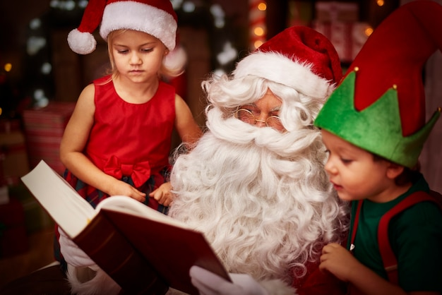 To prawdziwa świąteczna historia