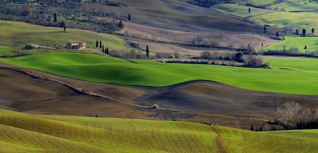 Toczące się wzgórza
