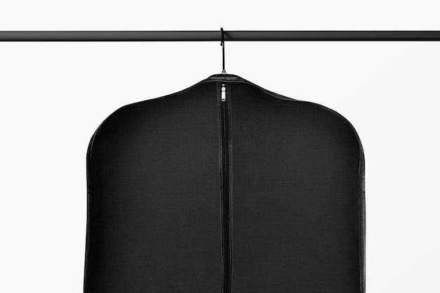 Torba na pokrowiec na garnitur pyłoszczelna odzież formalna
