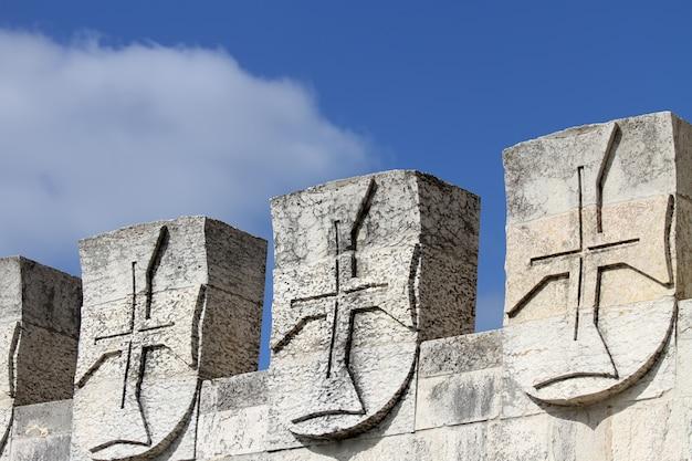 Torre de belem, lizbona, portugalia