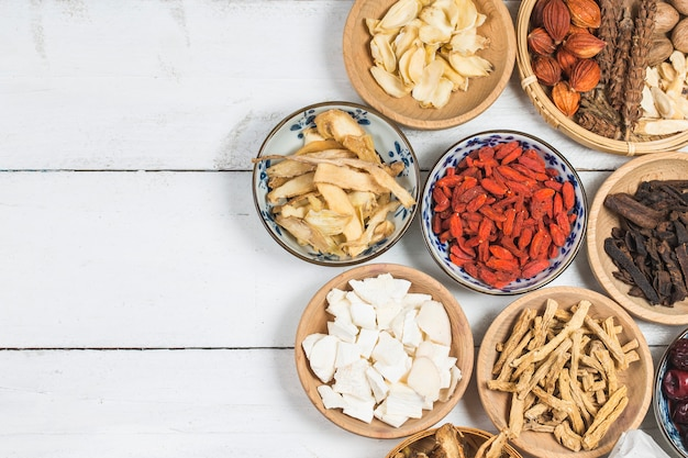 Tradycyjna chińska medycyna
