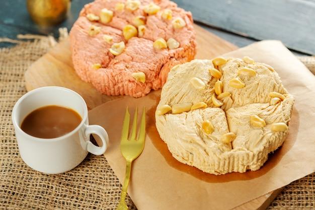 Tradycyjne wschodnie desery