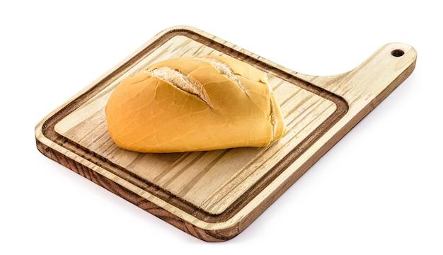 Tradycyjny chleb z brazylii, znany jako chleb francuski