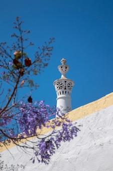 Tradycyjny komin portugalski