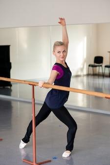 Trener tańca towarzyskiego
