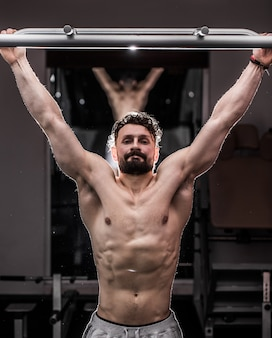 Trening cross fit