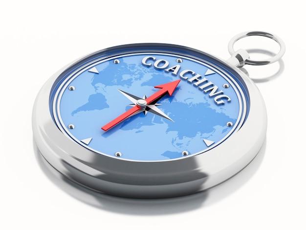 Trening kompasu